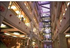 Concordia University Montreal School
